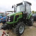 трактор друг Zoomlion RK 504