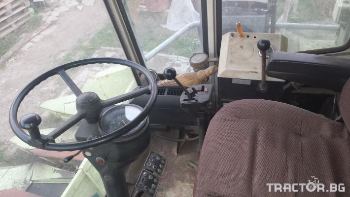 Комбайни Claas Dominator 86 1 - Трактор БГ