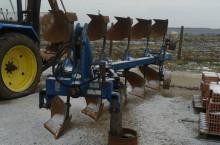 Плуг Nardi 4+1 - Трактор БГ