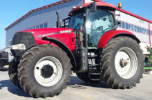 CASE-IH CASE IH PUMA 195 Multicontroler