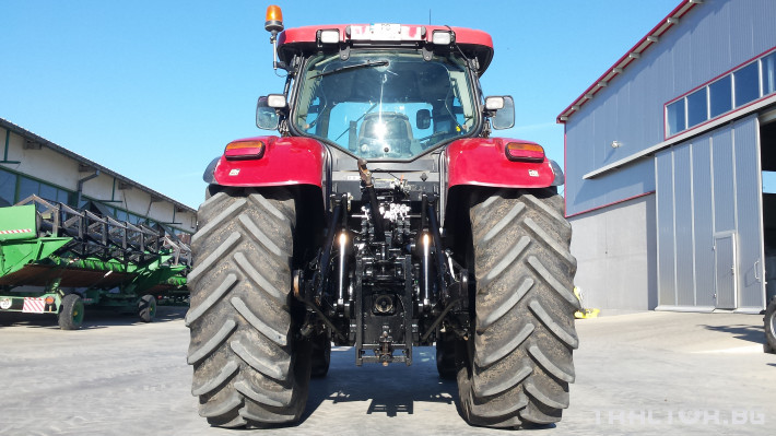 Трактори CASE-IH CASE IH PUMA 195 Multicontroler 8
