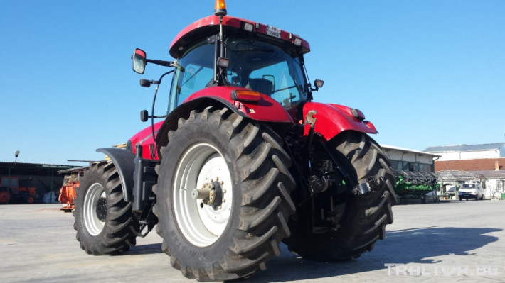 Трактори CASE-IH CASE IH PUMA 195 Multicontroler 9