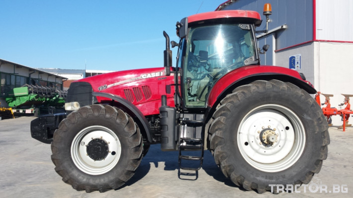 Трактори CASE-IH CASE IH PUMA 195 Multicontroler 6