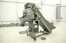 Mашина за теглене и пакетиране DOMASZ  WE-30 PLUS