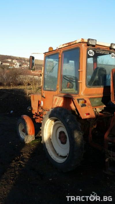 Трактори Владимировец T 25 0 - Трактор БГ