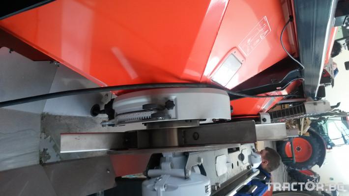 Торачки KUBOTA DSX W 2 - Трактор БГ
