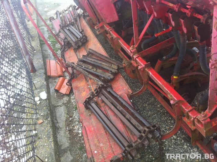 Сеялки СЗУ 1 - Трактор БГ