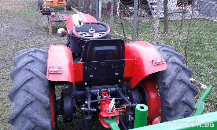 Трактори трактор друг Немски 2 - Трактор БГ