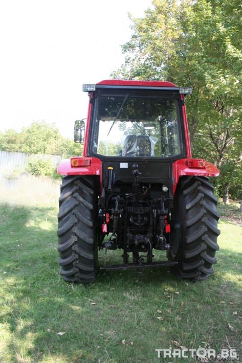 Трактори Беларус МТЗ 1025.4 1 - Трактор БГ