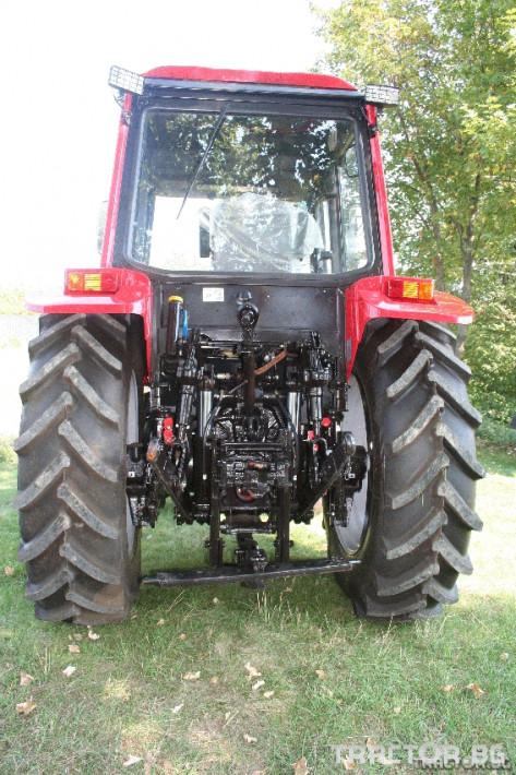 Трактори Беларус МТЗ 1221.4 2 - Трактор БГ