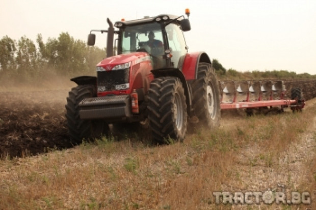 Нови еко-норми за агротехника се очаква да влязат в сила около 2018-2020г.