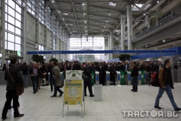 Днес започва най-голямото селскостопанско изложение - Агритехника Хановер 2009