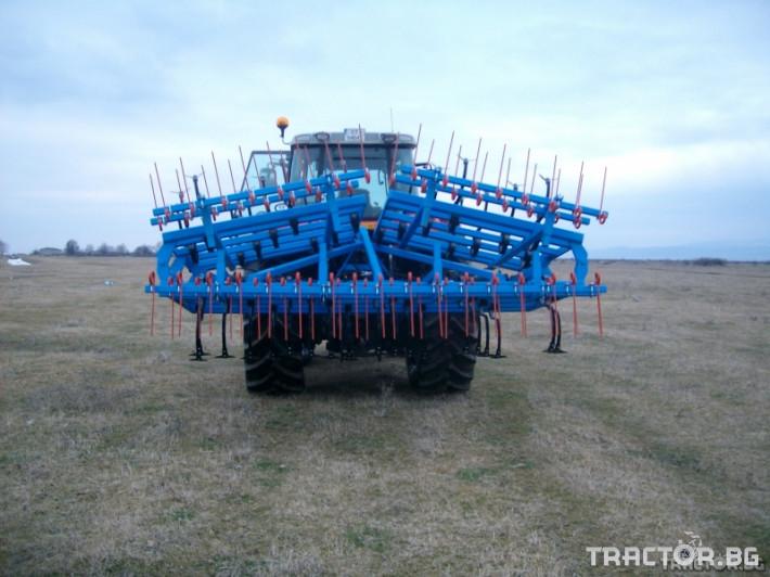 Култиватори Български култиватор КНСО-7 0 - Трактор БГ