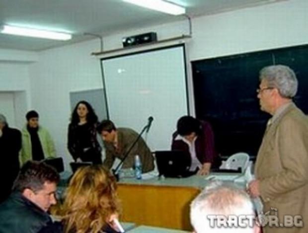 """Отново се """"усвояват"""" средства за информационна кампания по ПРСР 2007-2013"""