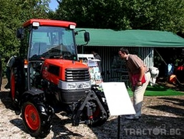 Ще има ли вносител на трактори Кубота в България?