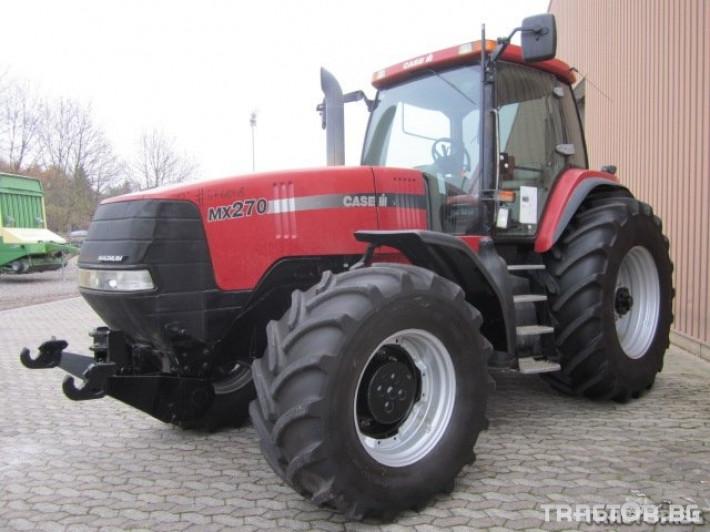 Трактори CASE IH MX 270 A 3