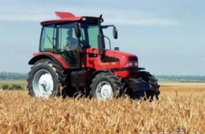 България внася повече трактори от Беларус