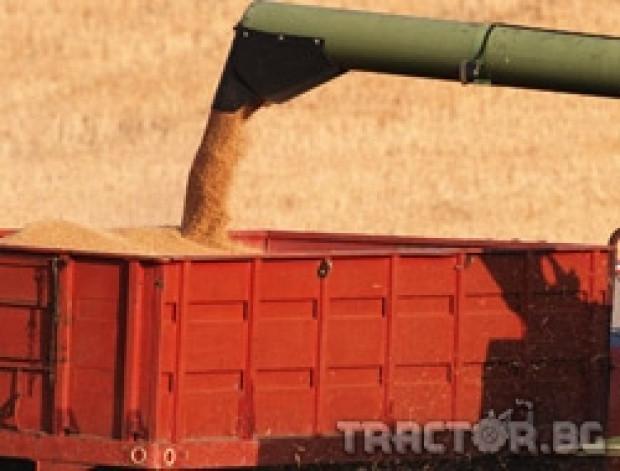 2,3 милиарда EUR за развитие на селското стопанство