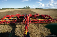 Култиватори Vaderstad Carrier 420-1225