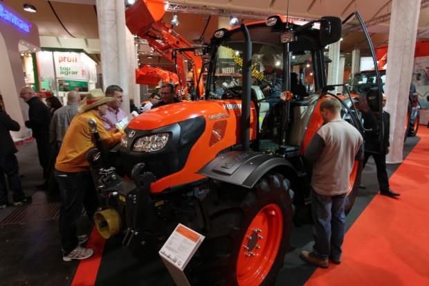 Kubota започва строителство на първия си завод за трактори в Европа