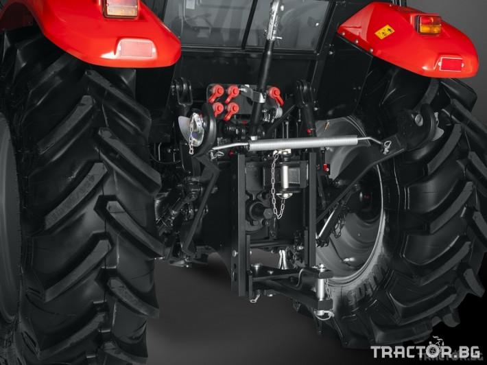 Трактори Zetor Major 80 3 - Трактор БГ