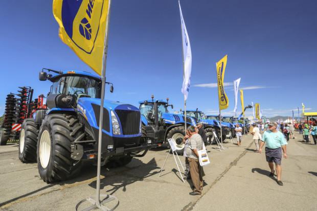 New Holland дава оптимизирани решения за работа на полето! (ВИДЕО)