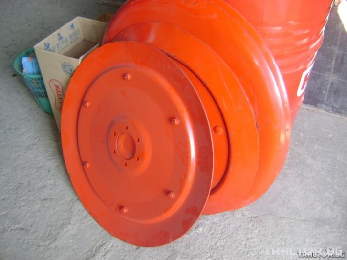 Части за инвентар Резервни части за турски косачки 0 - Трактор БГ