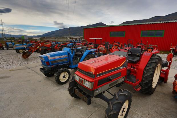 Промо цени за японски трактори обяви Сатнет - Карлово (СНИМКИ)