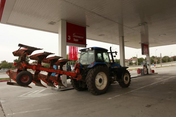 До 17-ти януари 2015-та КТИ заверява дневници за използвано гориво