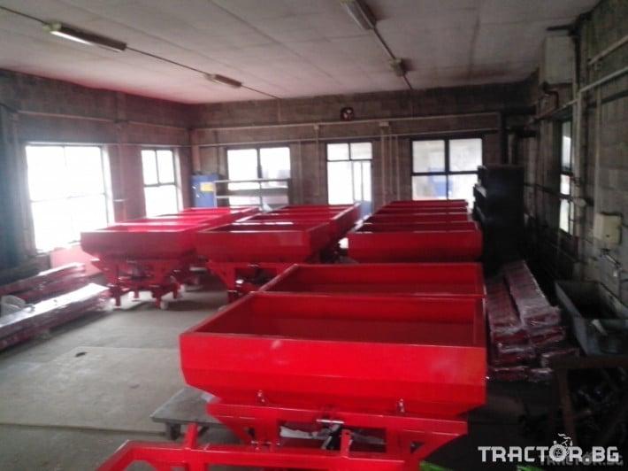 Торачки турска торачка Торачки - разпродажба на торачки от предни години. 3 - Трактор БГ