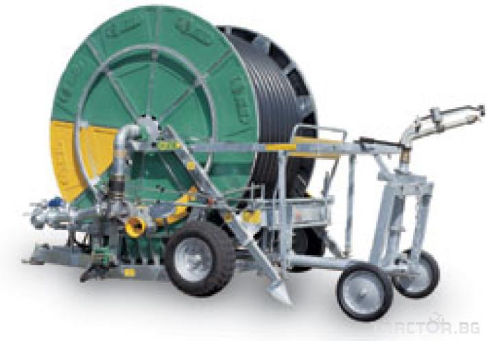 Напоителни системи Напоителни системи FERBO 2 - Трактор БГ