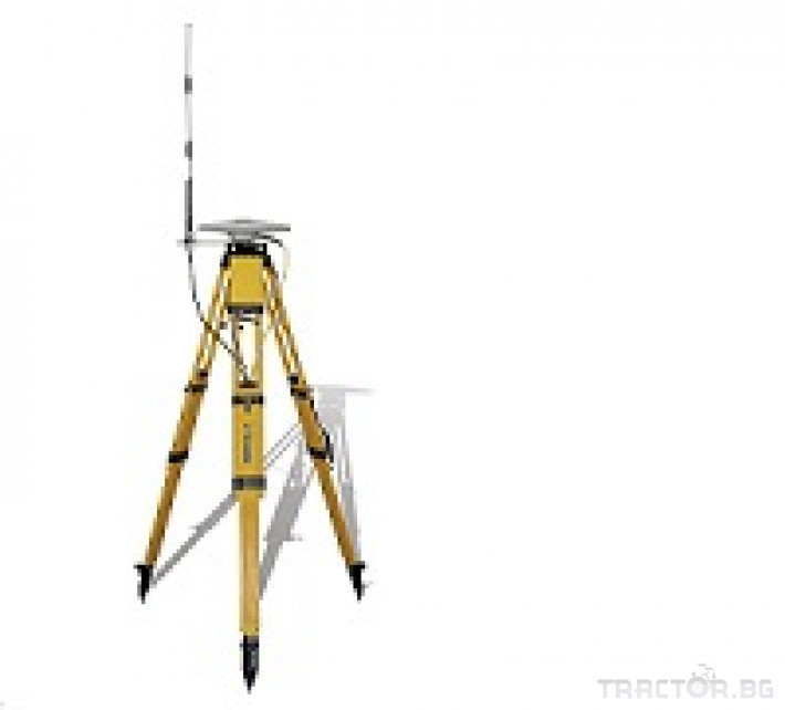 Trimble AgGPS RTK 450 базова станция