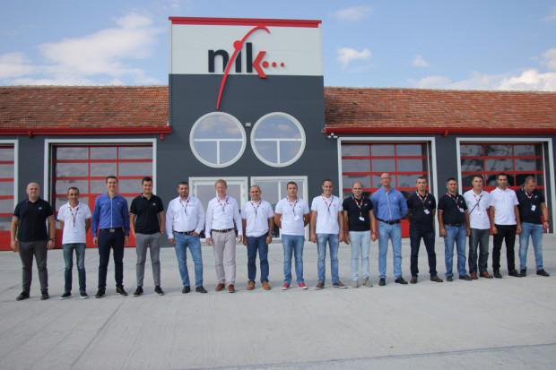 НИК стана официален вносител на Müller-Elektronik
