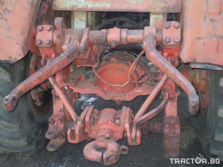 Трактори ХТЗ Т150 K 1 - Трактор БГ