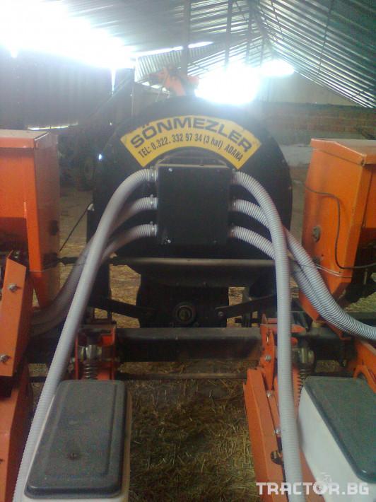 Сеялки Сеялка SONMEZLER 3 - Трактор БГ