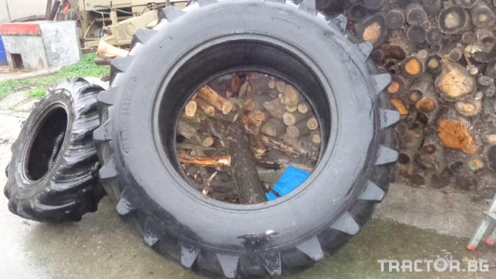 Гуми за трактори Гуми Belshina 0 - Трактор БГ
