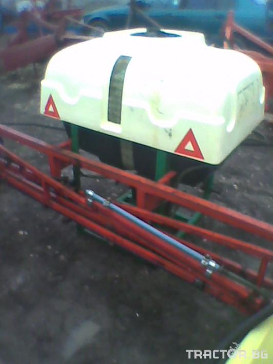 Пръскачки Пръскачка Taral 2 - Трактор БГ