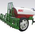 Щангова пръскачка BZC