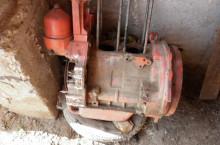 Части за трактор Владимировец Т25A