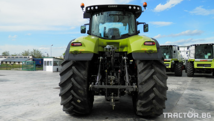 Трактори Claas Axion 930 3
