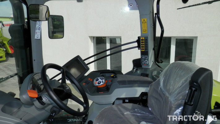 Трактори Claas Axion 930 1