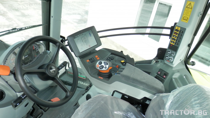 Трактори Claas Axion 930 2