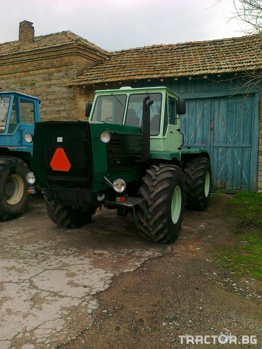 Трактори ХТЗ T 150 K 2 - Трактор БГ