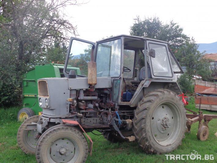 Трактори ЮМЗ 6 л 0 - Трактор БГ