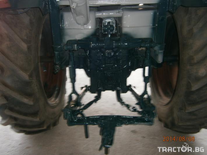 Трактори Болгар ТК80 2 - Трактор БГ