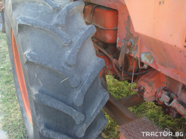 Трактори Болгар Болгар ТК80 12 - Трактор БГ