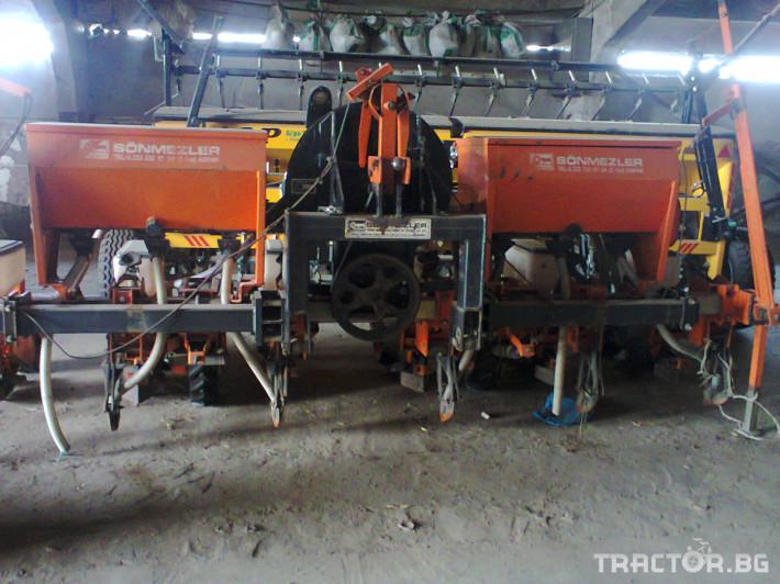 Плугове Плуг Vogel & Noot 3+1 4 - Трактор БГ