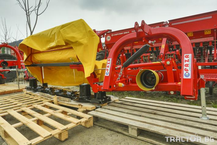 Косачки Косачки италиански FAZA ROT 2,45 см. 11 - Трактор БГ