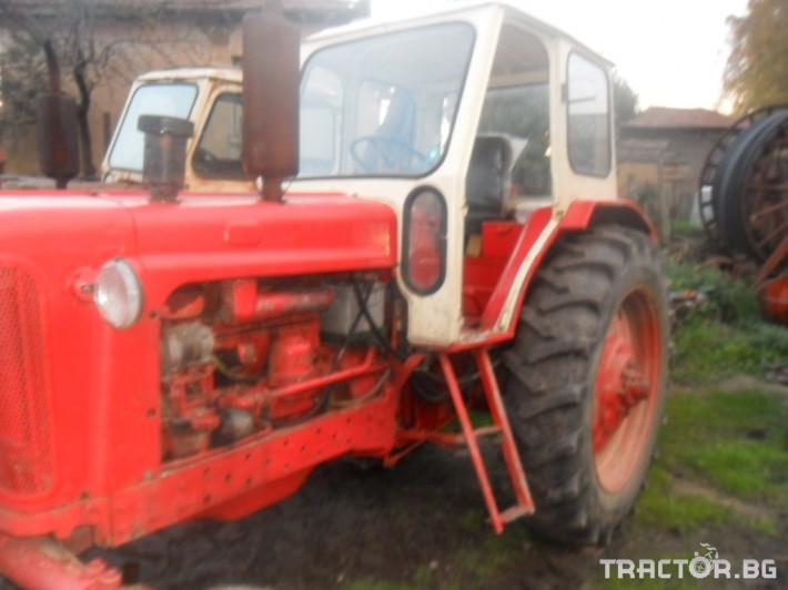 Трактори ЮМЗ 6 3 - Трактор БГ