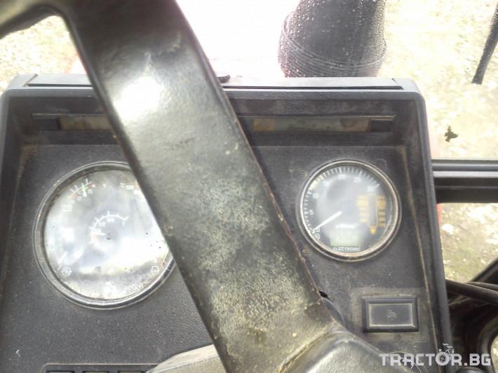 Трактори Беларус МТЗ 952 2 - Трактор БГ